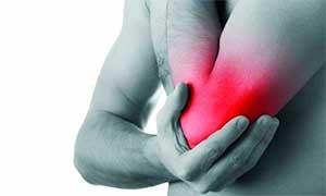 Заболевание локтевых суставов и их лечение тромб в коленном суставе - л-лизину эсцинат