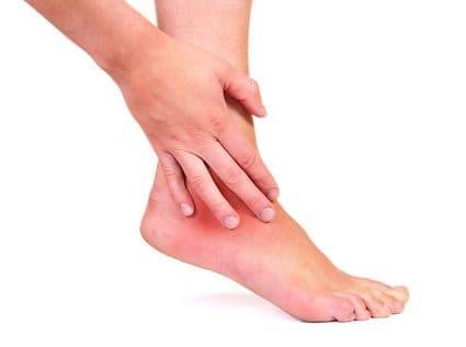 Артроз голеностопного сустава: лечение