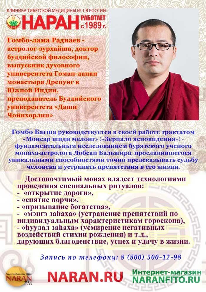 Тибетская Астрология Программы