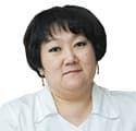 Лина Буяк