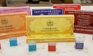 Тибетские драгоценные пилюли – лекарство из рук Будды Медицины
